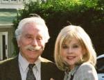 Betty and Joe Weider     38 th   Wedding  Anniversary El Encanto       Santa Barbara      April 24   1999