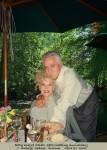 Betty and Joe Weider 39th Wedding Anniversary - Sedona Arizona - April 2000